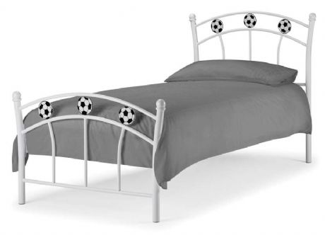 Footie single bedstead Sale Now On Your Price Furniture